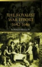 Royalist War Effort