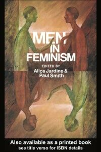 Ebook in inglese Men in Feminism