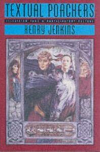 Foto Cover di Textual Poachers, Ebook inglese di Henry Jenkins, edito da Taylor and Francis