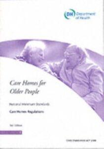 Foto Cover di Care Homes for Older People, Ebook inglese di Judith Torrington, edito da Taylor and Francis