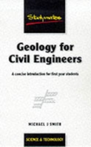 Ebook in inglese Geology for Civil Engineers, Second Edition Gribble, C. , McLean, A.