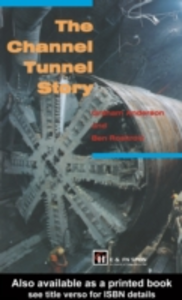 Ebook in inglese Channel Tunnel Story -, -