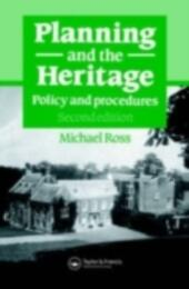 Planning and the Heritage