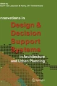 Ebook in inglese Decision Support Systems in Urban Planning -, -