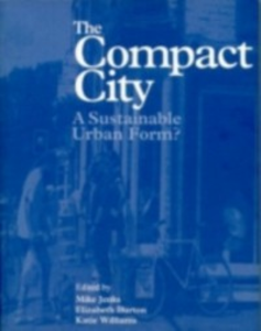 Ebook in inglese Compact City -, -