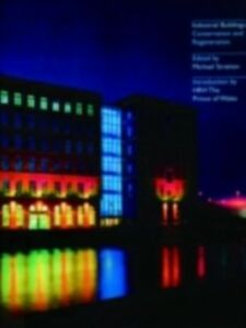 Foto Cover di Industrial Buildings, Ebook inglese di  edito da Taylor and Francis