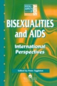 Ebook in inglese AIDS: Activism and Alliances -, -