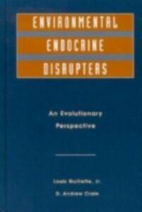 Ebook in inglese Environmental Endocrine Disruptors