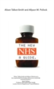 Ebook in inglese New NHS Pollock, Allyson M. , Talbot-Smith, Alison