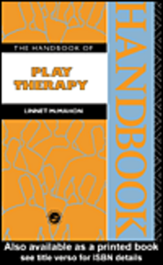 Ebook in inglese The Handbook of Play Therapy McMahon, Linnet