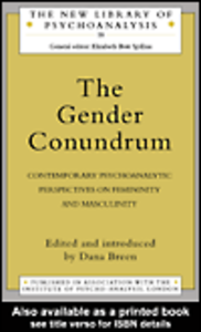 Ebook in inglese The Gender Conundrum