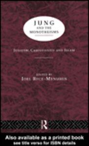 Foto Cover di Jung and the Monotheisms, Ebook inglese di Joel Ryce-Menuhin, edito da