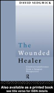 Ebook in inglese The Wounded Healer Sedgwick, David