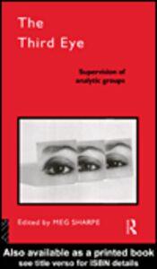 Foto Cover di The Third Eye, Ebook inglese di Meg Sharpe, edito da
