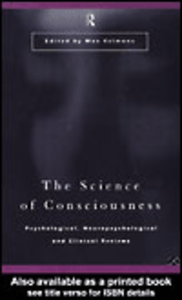 Ebook in inglese The Science of Consciousness