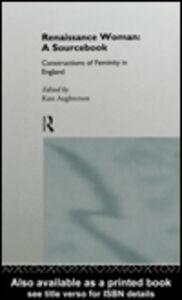 Foto Cover di Renaissance Woman, Ebook inglese di Kate Aughterson, edito da