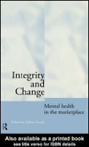 Ebook in inglese Integrity and Change