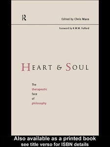 Ebook in inglese Heart and Soul