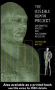 Ebook in inglese The Visible Human Project Waldby, Catherine
