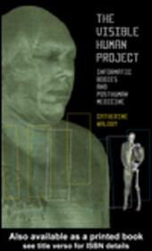 The Visible Human Project