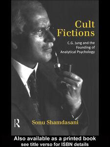 Ebook in inglese Cult Fictions Shamdasani, Sonu
