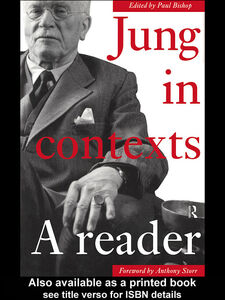 Ebook in inglese Jung in Contexts