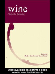 Ebook in inglese Wine