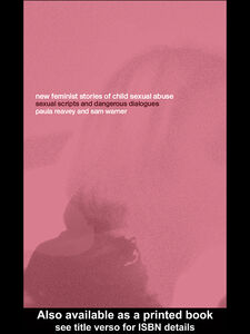 Ebook in inglese New Feminist Stories of Child Sexual Abuse
