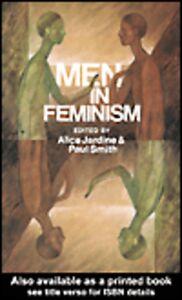 Foto Cover di Men in Feminism, Ebook inglese di Alice Jardine,Paul Smith, edito da