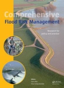 Ebook in inglese Comprehensive Flood Risk Management -, -