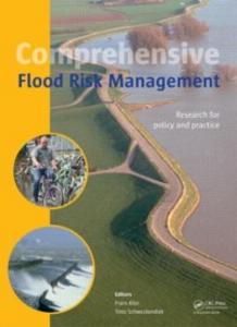 Ebook in inglese Comprehensive Flood Risk Management -, -