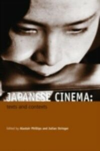 Ebook in inglese Japanese Cinema -, -