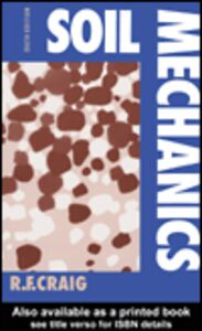 Ebook in inglese Soil Mechanics Craig, R.F.