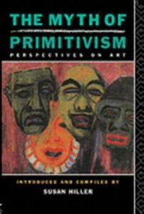 Ebook in inglese Myth of Primitivism -, -