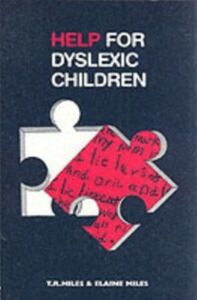 Foto Cover di Help for Dyslexic Children, Ebook inglese di AA.VV edito da Taylor and Francis
