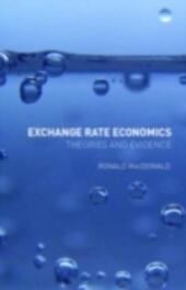 Exchange Rate Economics