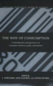 Ebook in inglese Why of Consumption -, -