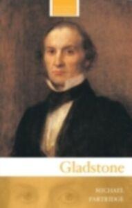 Ebook in inglese Gladstone Partridge, Michael