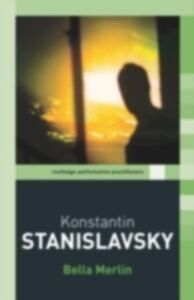 Ebook in inglese Konstantin Stanislavsky Merlin, Bella