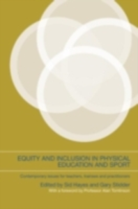 Ebook in inglese Equity and Inclusion in Physical Education -, -