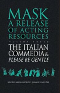 Ebook in inglese Italian Commedia and Please be Gentle Griffiths, David