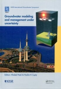Foto Cover di Groundwater Modeling and Management under Uncertainty, Ebook inglese di  edito da CRC Press