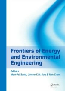 Ebook in inglese Frontiers of Energy and Environmental Engineering -, -