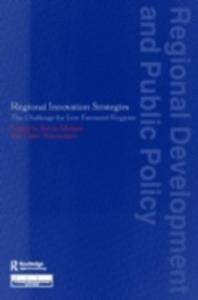 Ebook in inglese Regional Innovation Strategies -, -