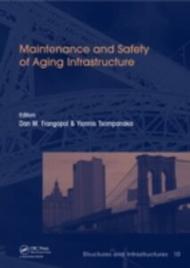Ebook in inglese Maintenance and Safety of Aging Infrastructure -, -