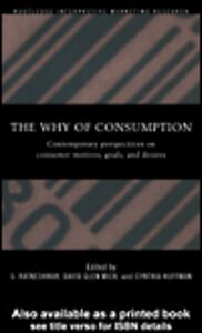 Ebook in inglese The Why of Consumption