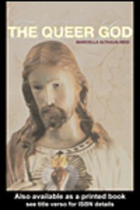 Ebook in inglese The Queer God Althaus-Reid, Marcella