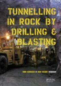 Ebook in inglese Tunneling in Rock by Drilling and Blasting