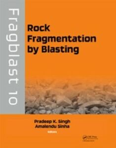 Ebook in inglese Rock Fragmentation by Blasting