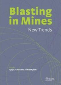 Ebook in inglese Blasting in Mining - New Trends -, -